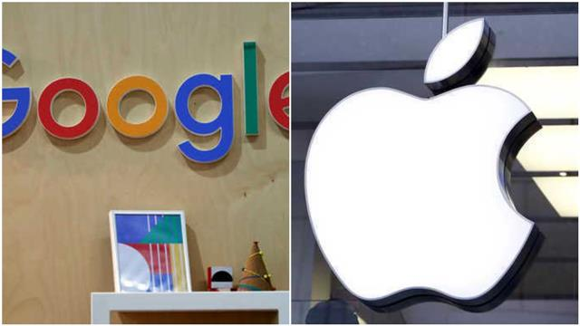 Japan to probe Apple, Google in antitrust discussions