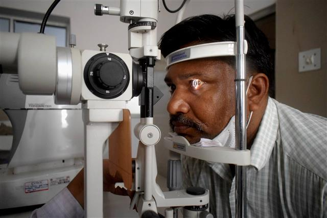 India witnessed two-fold increase in mucormycosis cases: CDC study