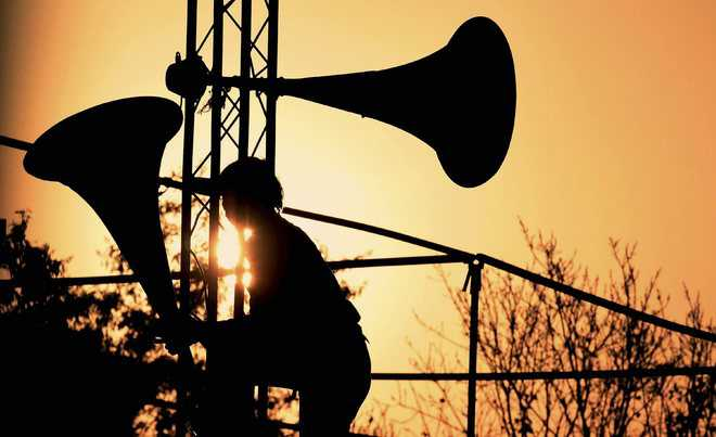 Noise-free environment part of right to life, its violation criminal offence: NGT
