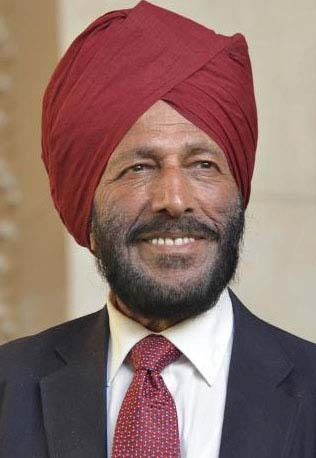 Continuous improvement in condition of Covid-afflicted Milkha Singh: PGI