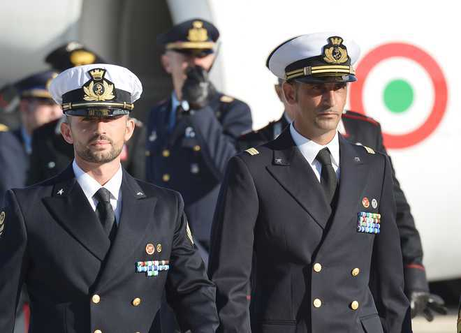 Supreme Court closes murder case against two Italian Marines