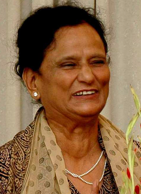 Milkha Singh's wife Nirmal Milkha Singh, former captain of Indian Volleyball team, dies of Covid-19