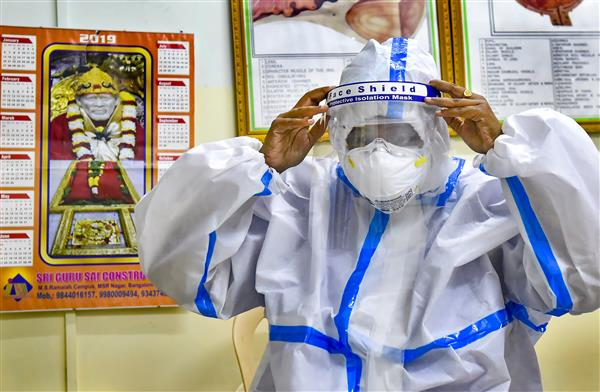 719 doctors died of Covid in second wave of pandemic: IMA