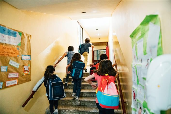 First draw for EWS, DG admissions in Delhi schools tomorrow: Directorate of Education