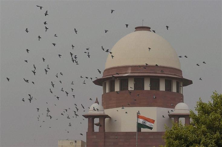 Centre contradicts Delhi government on ONORC before SC for 'misleading' claim