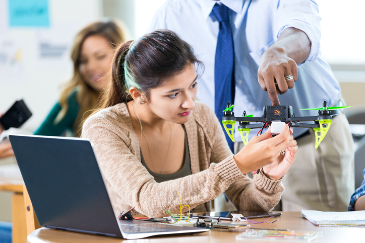 6-year BTech course offered by NMIMS tech school