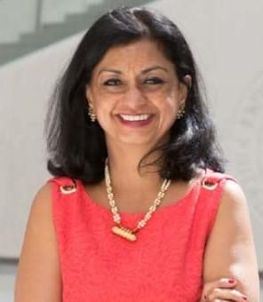 Indian economist Kalpana Kochhar joining Bill and Melinda Gates Foundation