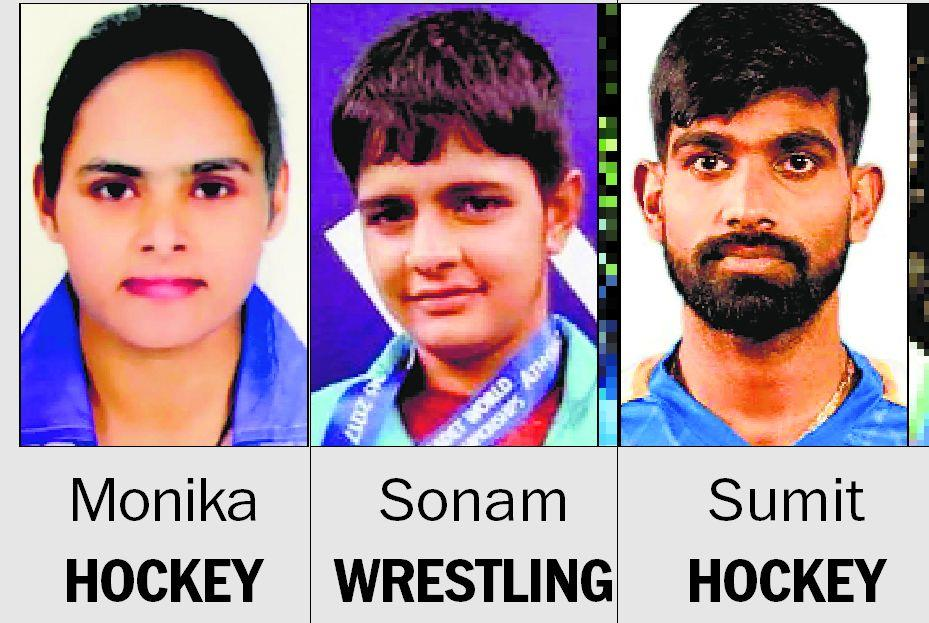 Six of Haryana's 30 Tokyo qualifiers from Sonepat district