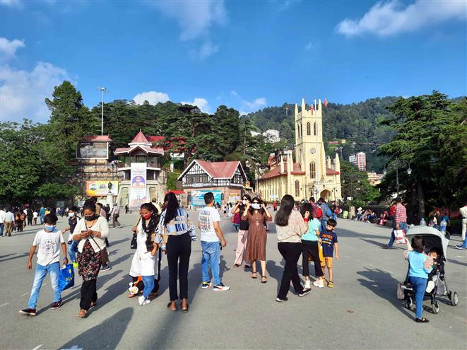 Restriction free entry allowed in Himachal from today