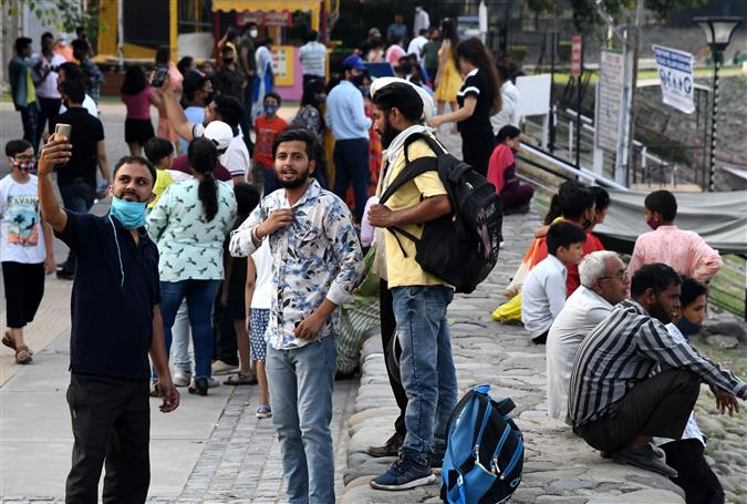 19 new Covid-19 cases in Chandigarh and no deaths