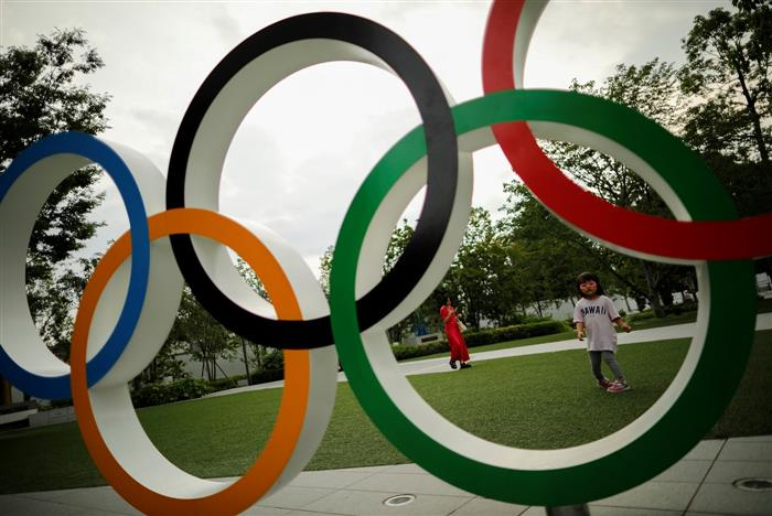 'Be objective and fair': China after IOA drops Li Ning as kit sponsor for Olympics