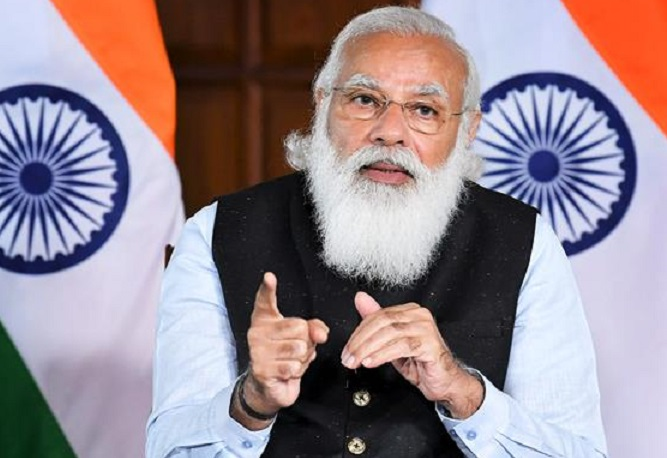 Ahead of J-K outreach, PM Modi holds high-level ministerial meeting