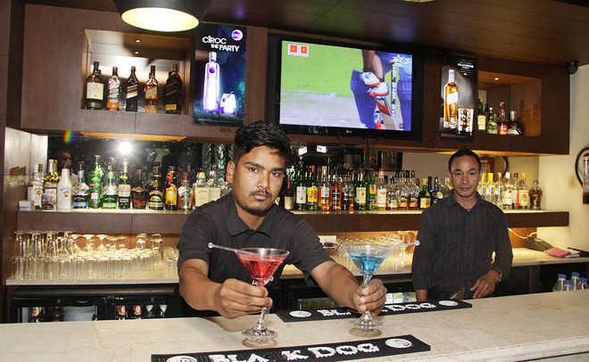 Punjab extends Covid curbs till July 10, but bars, pubs, ahatas can open at 50 per cent capacity