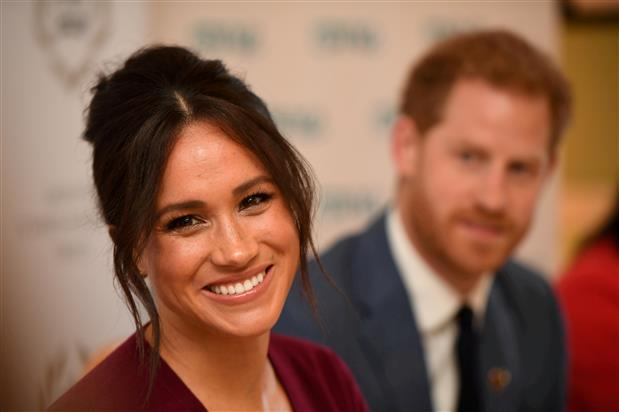 Meghan Markle, Prince Harry taking parental leave after daughter Lilibet Diana's birth