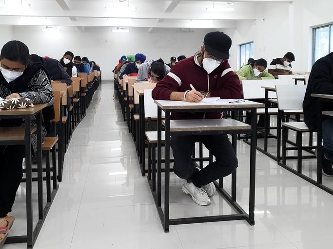 CET exam to be held on August 28, 29 in Karnataka
