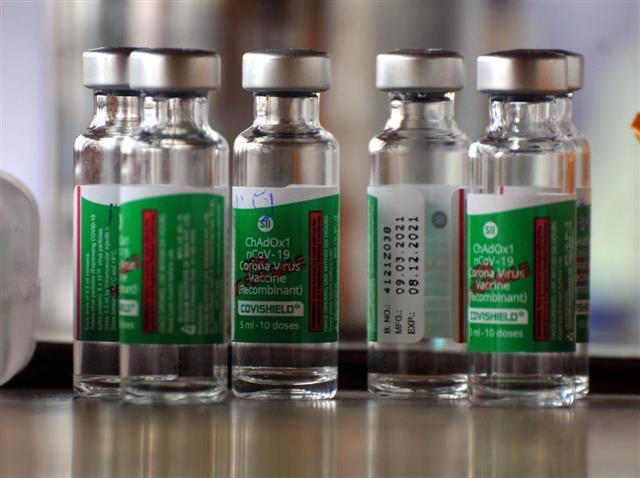 Yash Raj Films begins first phase of vaccinating members of film industry