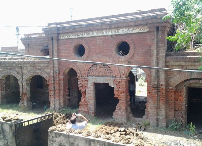 Jammu: Bikram Chowk Railway Station to be turned into heritage site