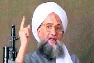Al-Qaeda leader Aiman al-Zawahiri probably alive but too frail: UN report