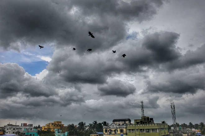 Monsoon advance to be slow in Punjab, Haryana, Chandigarh