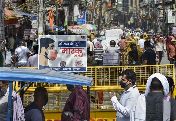 21 cases of Covid 'Delta plus' variant found in Maharashtra