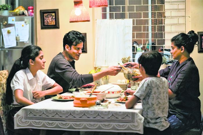 Raj and DK: Men behind The Family Man