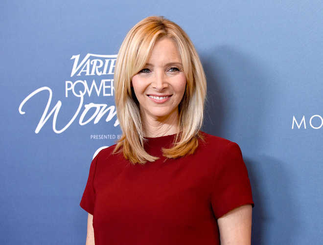 'Friends' star Lisa Kudrow to star in Disney Plus comedy 'Better Nate Than Ever'