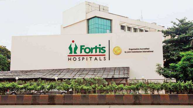 Sputnik V shots to be available at Fortis' Gurgaon, Mohali facilities from Saturday