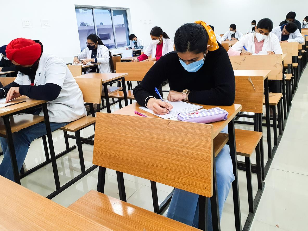 CBSE may evaluate class 12 students on pre-Boards, classes 11 and 10 results