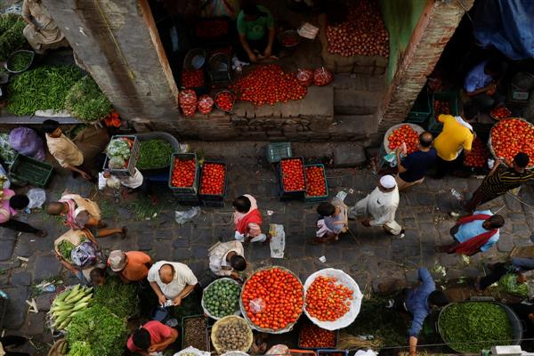 Monsoon likely to elude Delhi till end of June: IMD