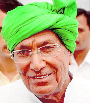 Former Haryana CM Om Prakash Chautala completes sentence in JBT case, to be released soon