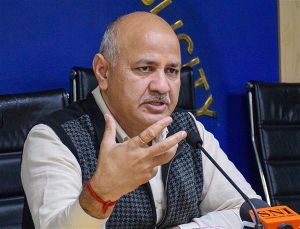 Delhi has received 57 lakh Covid vaccine doses against 2.94 crore needed: Sisodia
