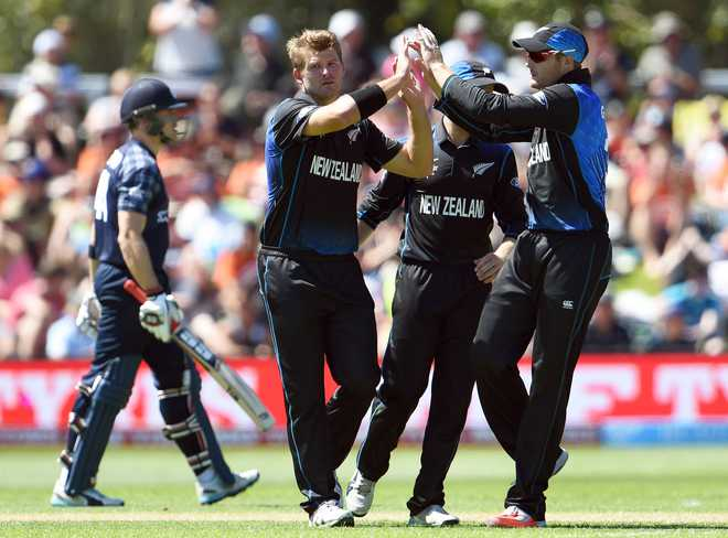 New Zealand to keep key bowlers fresh for WTC final