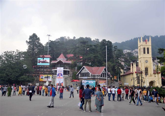No e-pass required to enter Himachal from July 1