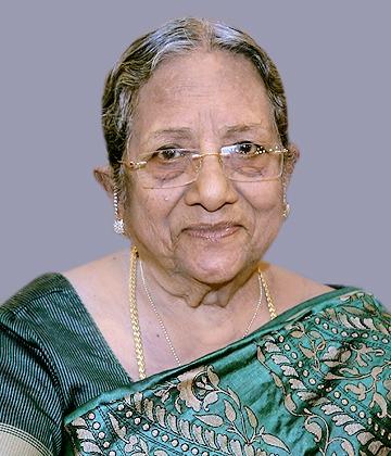 Haryana's former Health Minister Kamla Verma dies at 93