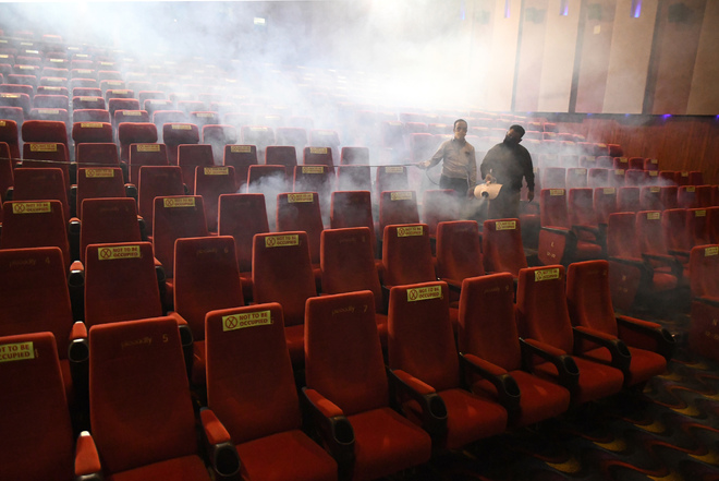 BookMyShow lays off 200 employees amid pandemic woes