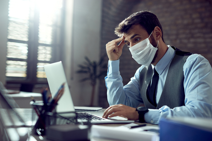 Mindful communication in a pandemic