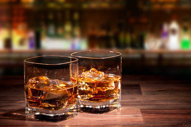 Study observes why overweight people shouldn't consume alcohol