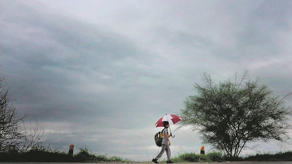 Delhi may have to wait for another week for monsoon