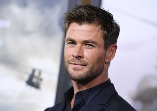See ya in cinemas, says Chris Hemsworth as 'Thor: Love and Thunder' wraps production