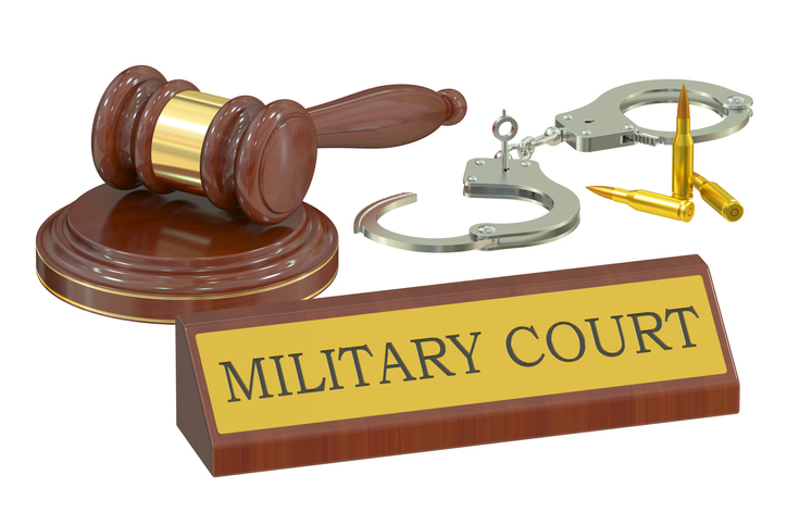 Five defence officers set to face General Court Martial in DeMo scam