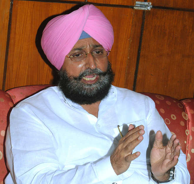 Partap Bajwa questions CM Amarinder Singh over sale of Covaxin doses to private hospitals when state is facing shortage