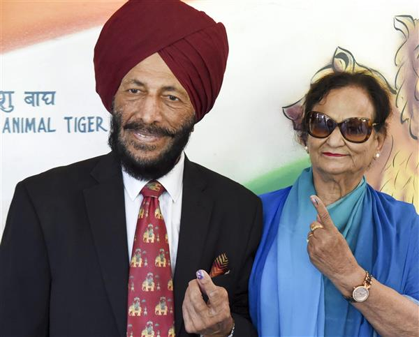 From Milkha Singh to wife Nirmal Kaur, couples who succumbed to Covid: Till death do them part – and not even then
