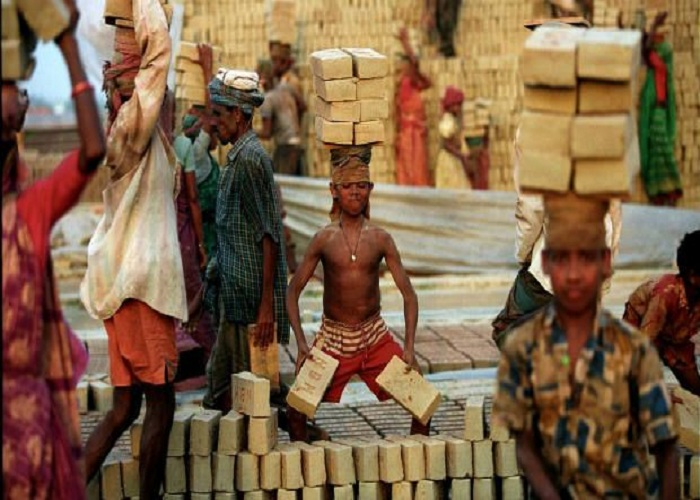 Child labour records first rise in 20 years, millions more at risk due to Covid: Report