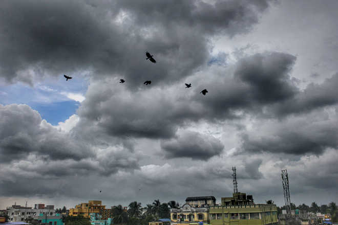 Monsoon likely to reach Delhi by June 15, 12 days ahead of schedule