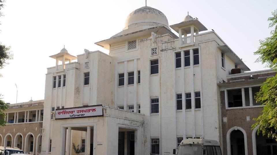 Sans technologists, docs unable to perform surgeries at Government Rajindra Hospital