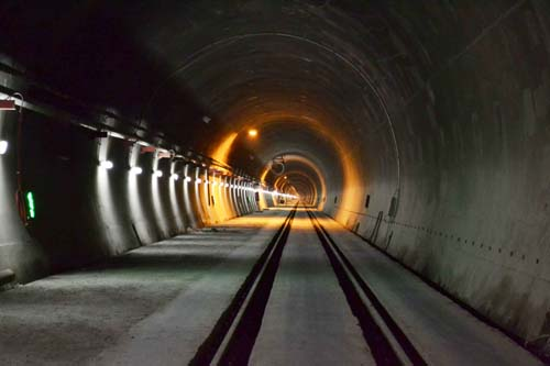 Banihal-Qazigund tunnel likely to be operational in coming weeks