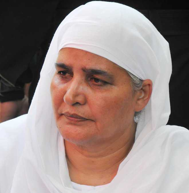 SGPC demands ban on 'Grahan' web series on 1984 anti-Sikh riots