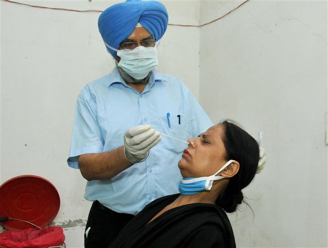 1,230 fresh Covid-19 cases, 59 more deaths in Punjab