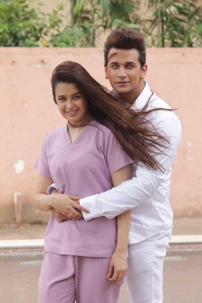 'I am Punjabi, she is Jat....': Prince Narula talks about wife Yuvika Chaudhary's casteist slur controversy