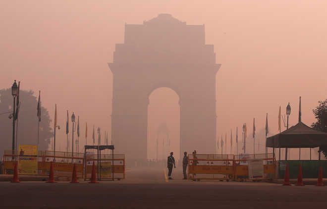 11 thermal plants in NCR accounted for 7 pc of Delhi air pollution in Oct-Jan: Study
